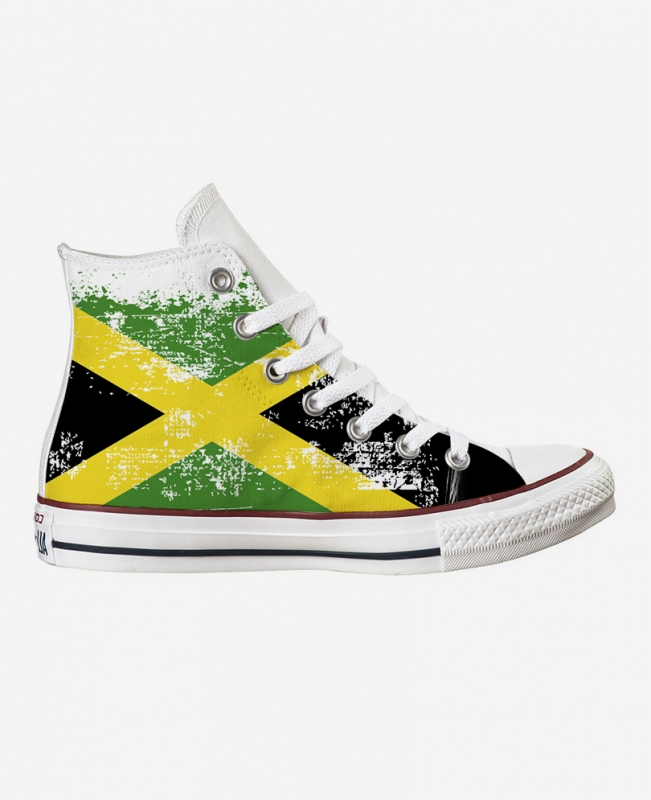 Converse Jamaica