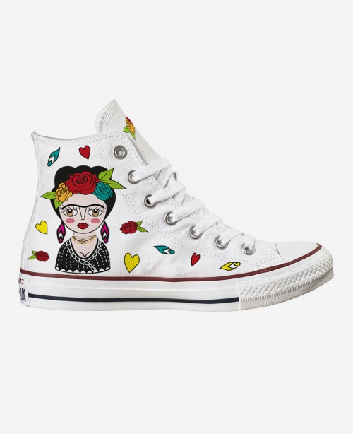 Converse Frida